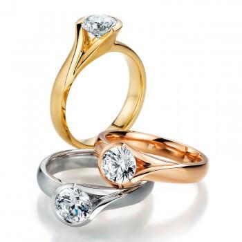 Jahresringe prämiert vom Deutschen Diamant Club