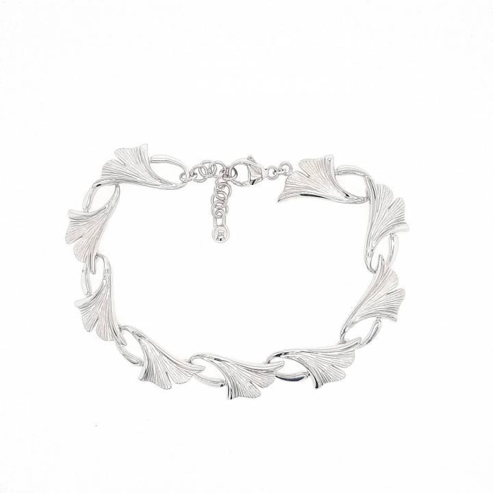 Ginkgo Armband Sterlingsilber 925 Nr. 5173B