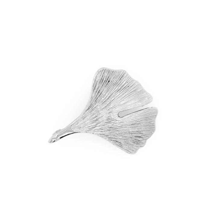 Ginkgo Nadel Sterlingsilber 925 Nr. 16n-925