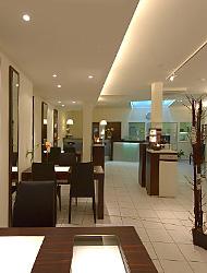 Unsere Uhrenwerkstatt bei Juwelier Oeke in Weimar