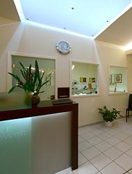 Unsere Uhrenwerkstatt bei Juwelier Oeke KG, Markt 22, 99423 Weimar