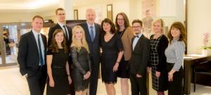 Team von Juwelier Oeke