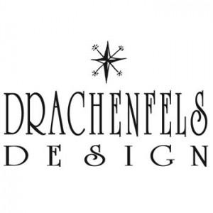 Drachenfels Design - Logo der Marke