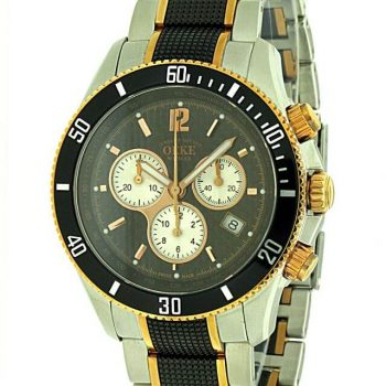 OEKE Chrono Carbon 68.1615.9187