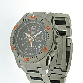 Traser H3 P6602 Extreme Sport Chronograph 100213