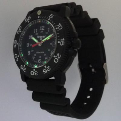 Traser H3 P6504 Black Storm Pro 100261