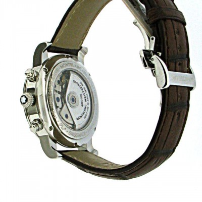 Montblanc Star Chronograph Automatik 106466