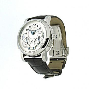 Montblanc Nicolas Rieussec Chronograph Automatik 106487