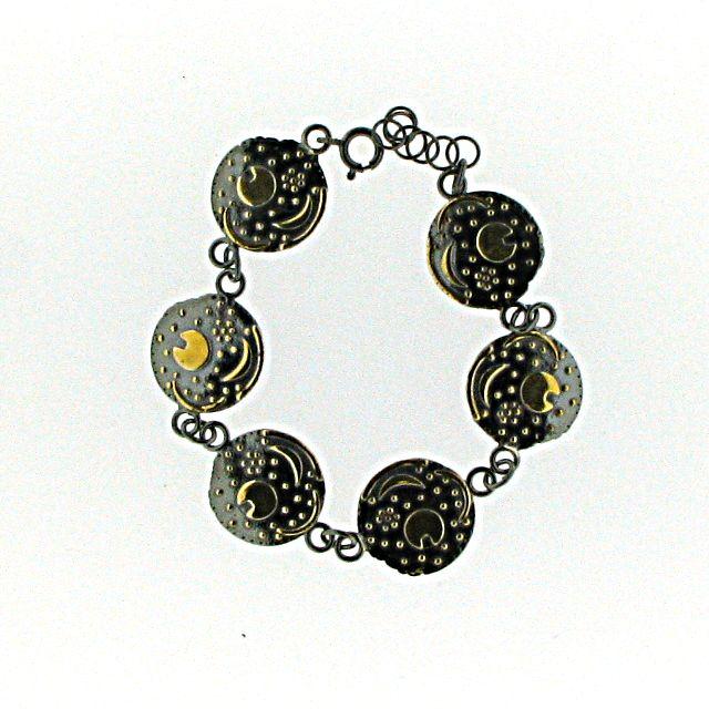 Himmelscheibe von Nebra Schmuck Armband