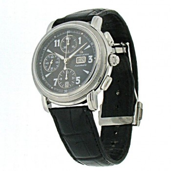 Maurice Lacroix Masterpiece Chroneo MP6318SS00132G