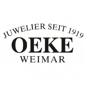 OEKE - Logo der Marke