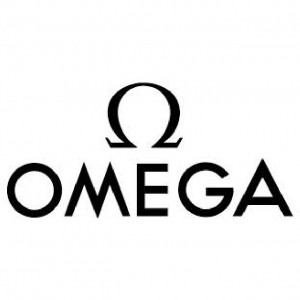 Omega - Logo der Marke