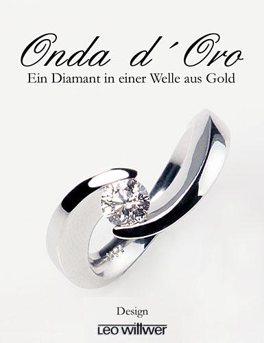 DDC Jahresring 2006 Onda d' Oro