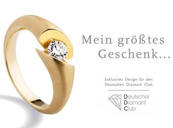 DDC Jahresring 2011 Ring Calla