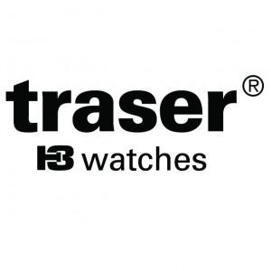 Traser H3 - Logo der Marke