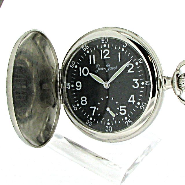 Taschenuhr Savonette