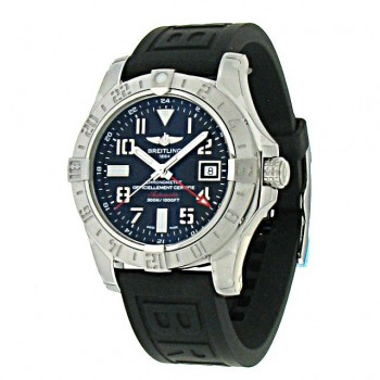Breitling Avenger II GMT A3239011/BC34/152S/A20S.1 Juwelier OEKE