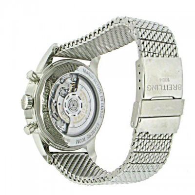 Breitling Transocean Chronograph AB015212/BA99/151A Juwelier OEKE