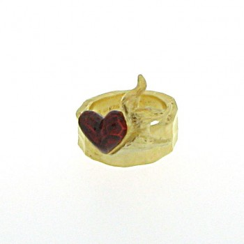 Drachenfels Flammen Ring