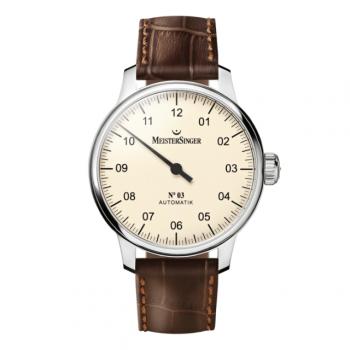 MeisterSinger N°03 Uhren