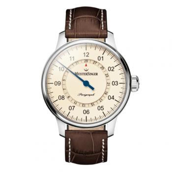 MeisterSinger Perigraph Uhren