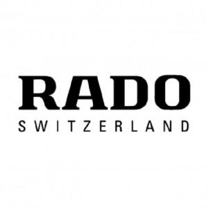 Rado - Logo der Marke