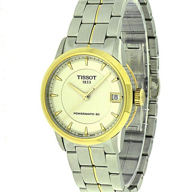 Tissot Luxury T086.207.22.261.00
