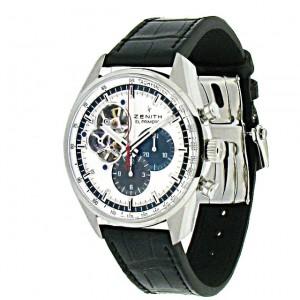 Zenith El Primero Chronomaster 1969 - Vintage Uhr