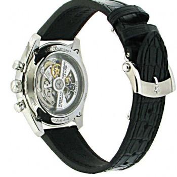 Zenith El Primero Chronomaster 1969 03.2040.4061/69.C496