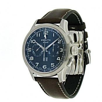 Zenith Pilot Big Date Spezial 03.2410.4010/21.C722