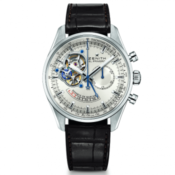 Zenith Chronomaster Power Reserve 03.2080.4021.01.C494