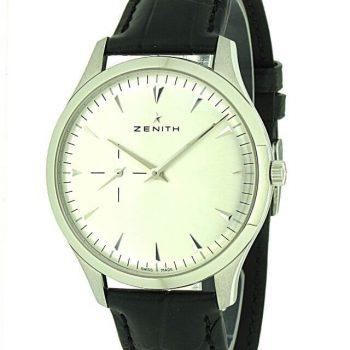Zenith Ultra Thin 03.2010.681/01.C493