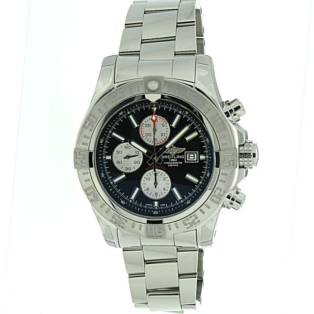 Breitling Super Avenger II Chronograph A1337111/BC29/168A