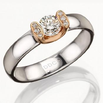 DDC Ring 2014 for Elisa