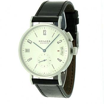Nomos Tangomat GMT 635