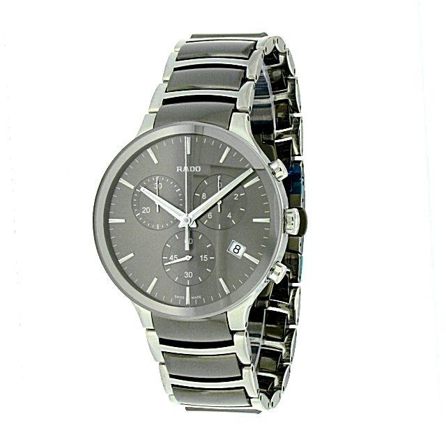 Rado Centrix Chronograph R30122122