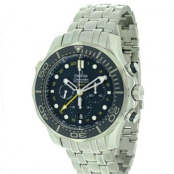 Omega Seamaster Diver 300M GMT 212.30.44.52.03.001