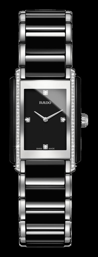 Rado Integral Diamonds R20217712