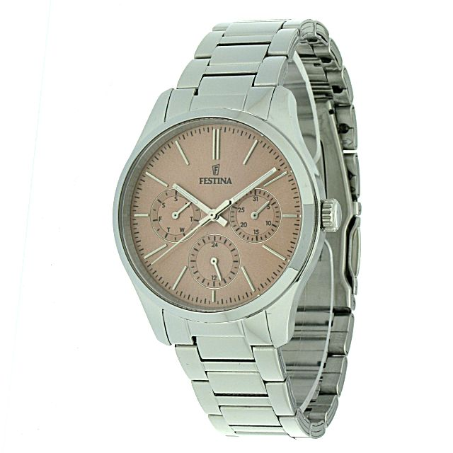 Festina Multifunktion F16813/2
