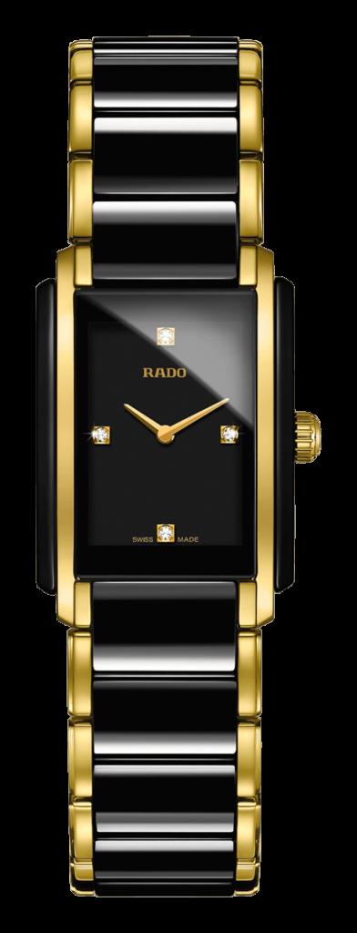 Rado Integral Diamonds R20845712