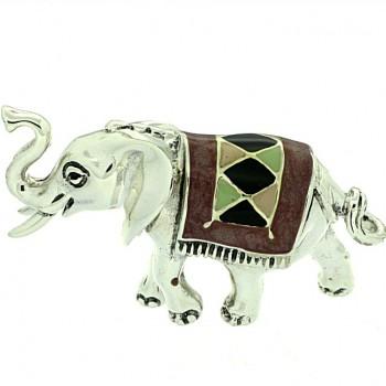 Elefant 990-243braun