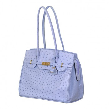 Handtasche 950 violett