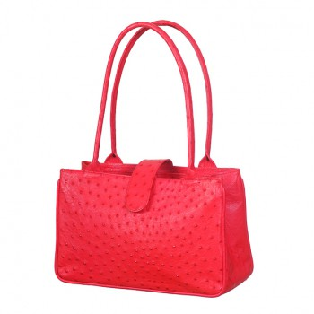 Handtasche 954 ruby