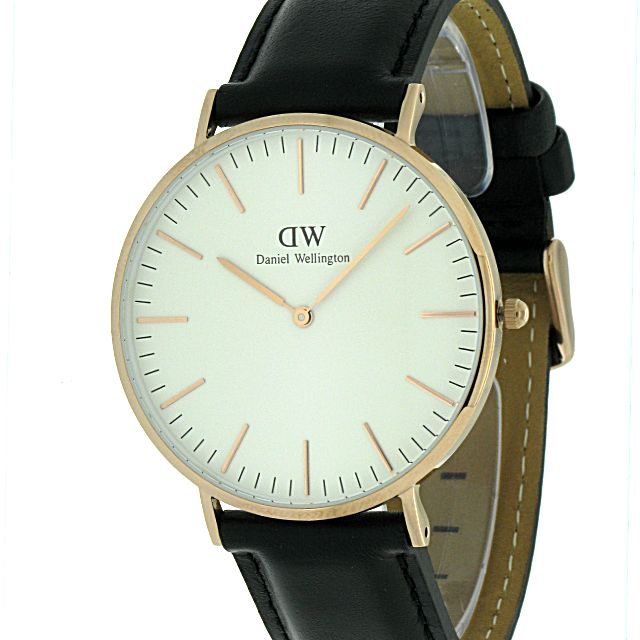 Daniel Wellington Sheffield Rose DW00100007