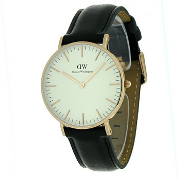 Daniel Wellington Sheffield Rose DW00100036