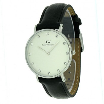 Daniel Wellington Sheffield Silver DW00100080