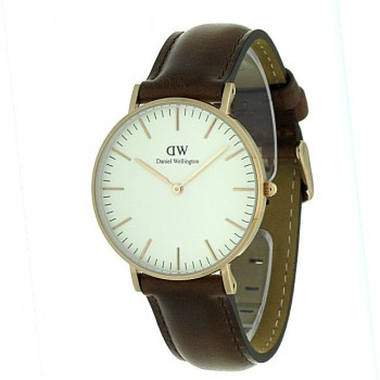 Daniel Wellington St. Mawes Rose DW00100035