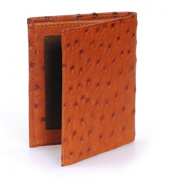 Portemonnaie WLP035 cognac