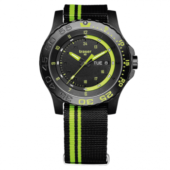 Traser H3 Green Spirit 105542