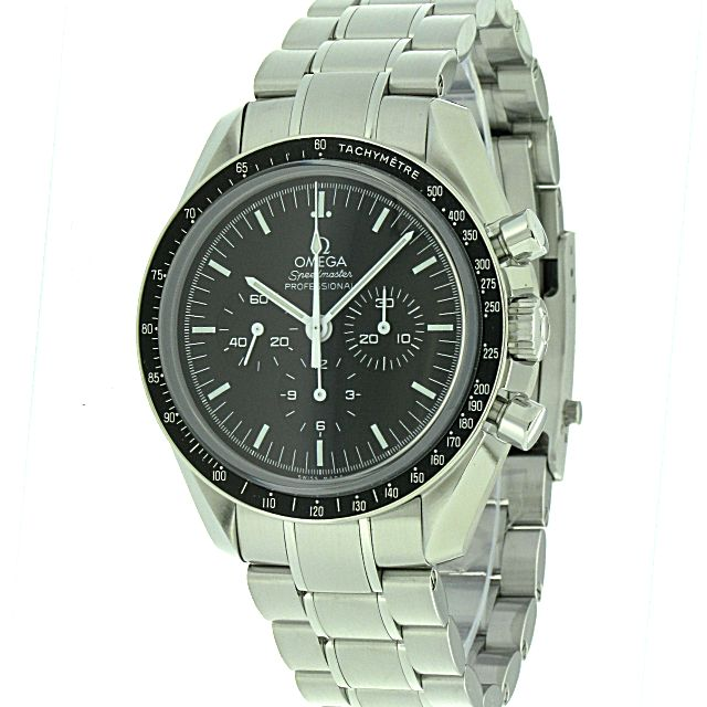 Omega Speedmaster Moonwatch 311.30.42.30.01.006